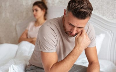 Why Common Erectile Dysfunction Medications Don't Work For Everyone
